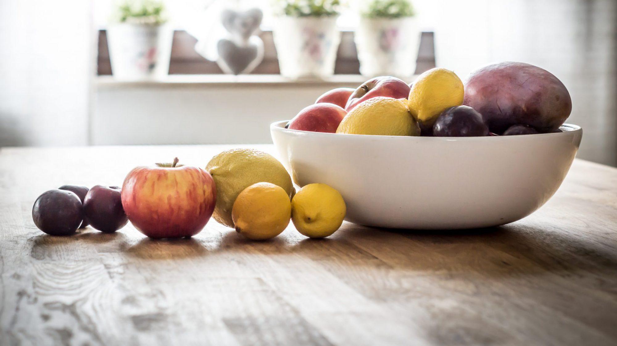 Gesundheit   Ernährung   Prävention